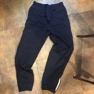 Vintage Fila track pants XL